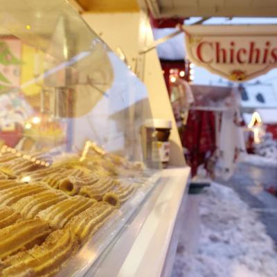 Chichis