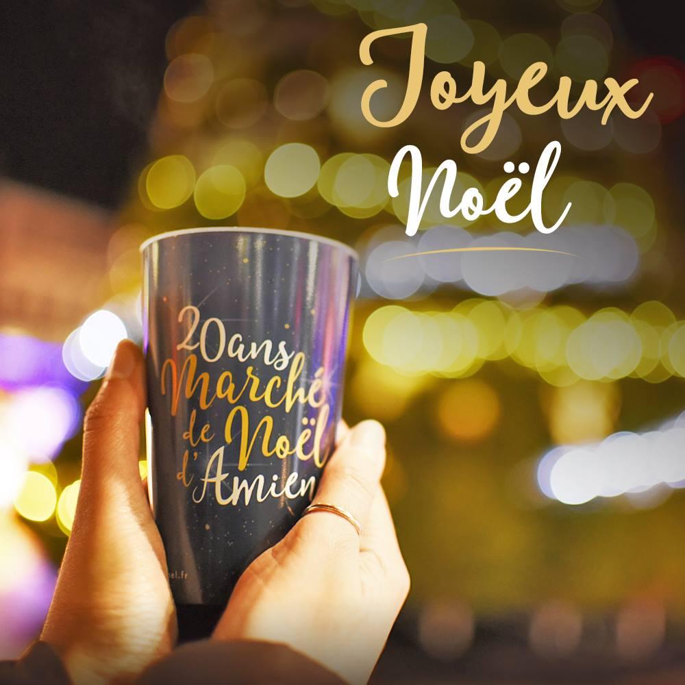 Joyeux Noël - Copyright AWELTY