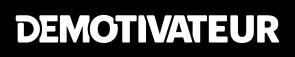 Demotivateur 2017